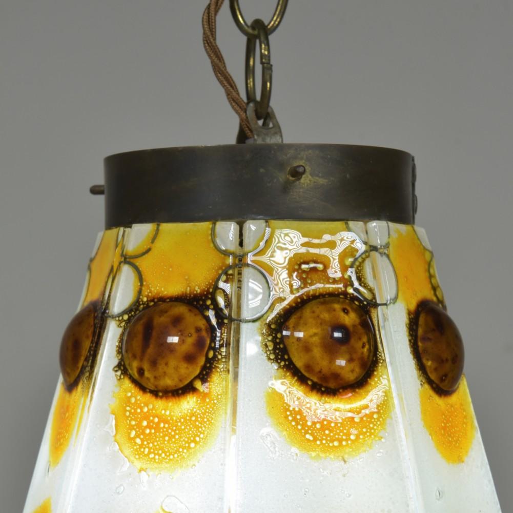 Murano Octagonal Lantern
