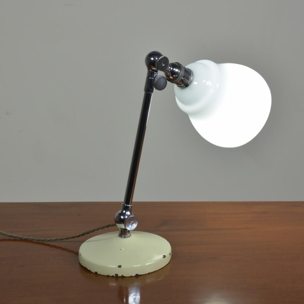 Mek-Elek-London Table Lamp
