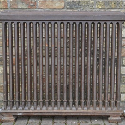 jobson antique cast iron radiator