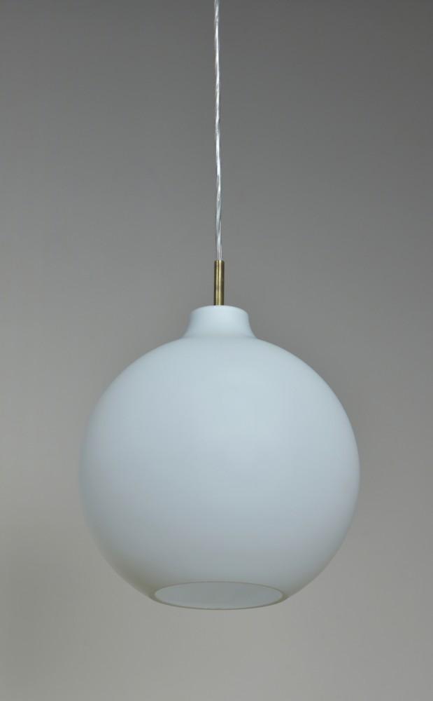 Satellite Pendant Lights by Vilhelm Wohlerets 1960s