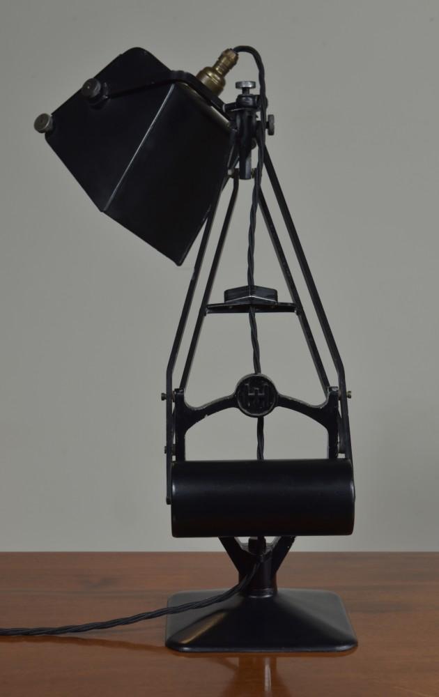 Hadrill & Horstmann Counterbalance Lamp
