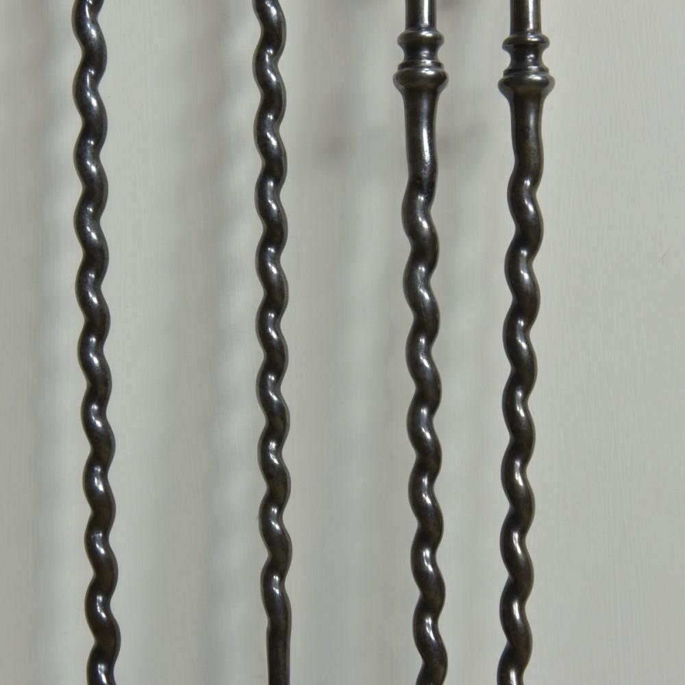 Georgian Fire Tools