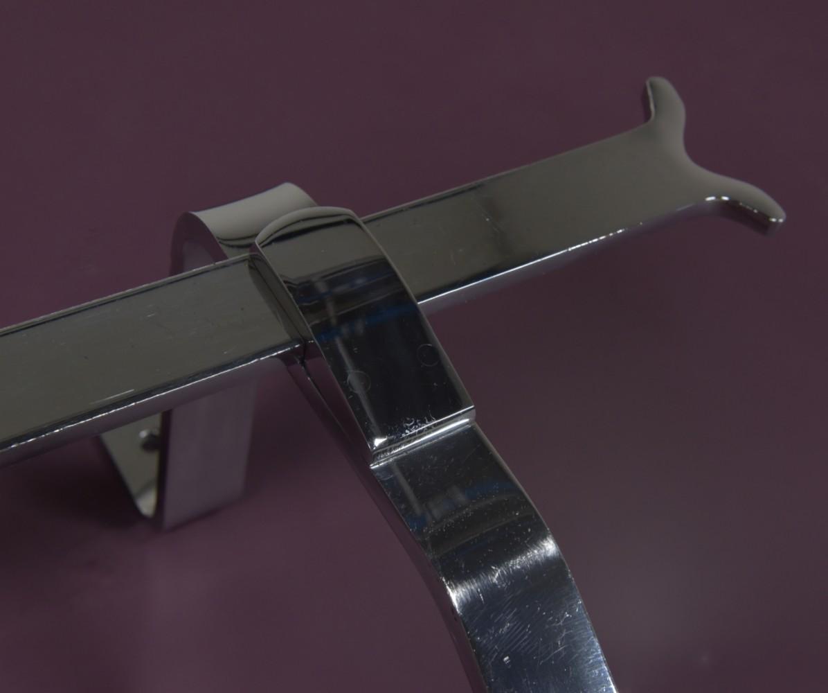 Antique Butcher Rack / Rails