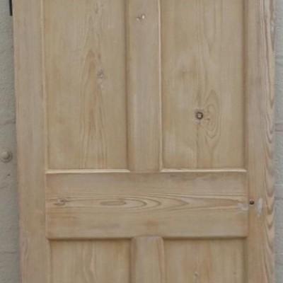 Georgian 6 panel doors