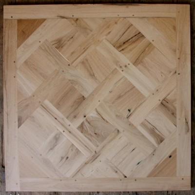 Oak Versailles Parquet Flooring