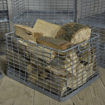 Wirework Baskets - Heavy Duty