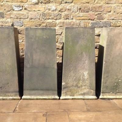 Reclaimed Chimney Pots