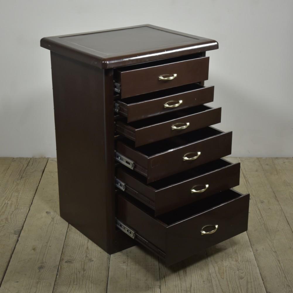 Steel Office Drawer Cabinet