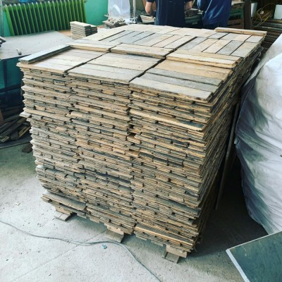 Deja Wood Limited