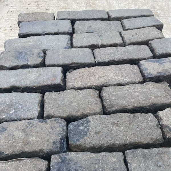 Reclaimed Cobbles ,Abacus Stone Sales