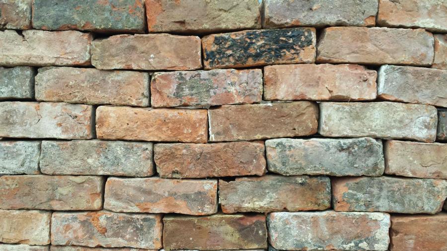 Antique & Reclaimed listings Handmade Reclaimed Bricks 2+5 ...