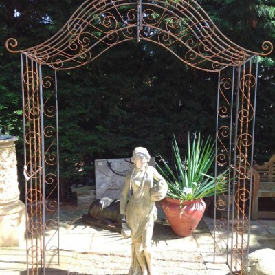 Reclaimed  Garden Arch