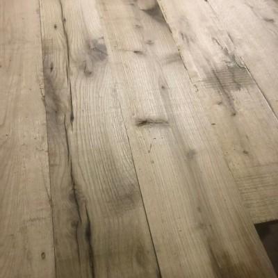 Reclaimed Antique Oak Floorboards