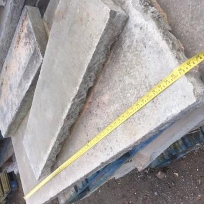 Reclaimed LARGE York Stone Slabs
