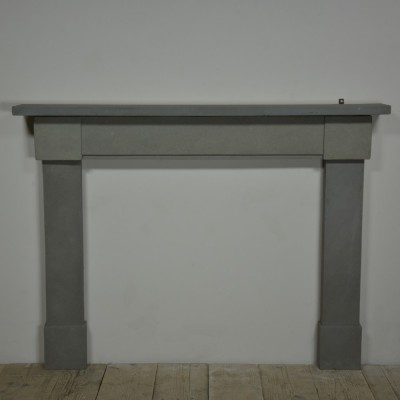 Antique Stone Fire Surround