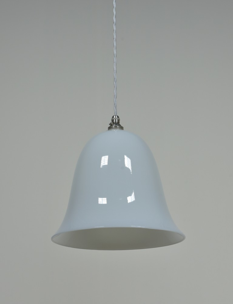 Large Bell Shades