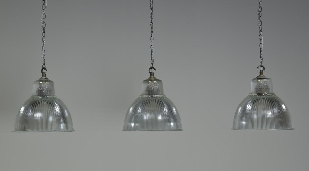Holophane Reflector Lights x 6