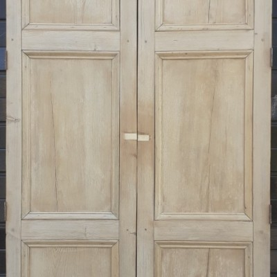Window shutters / cupboard doors