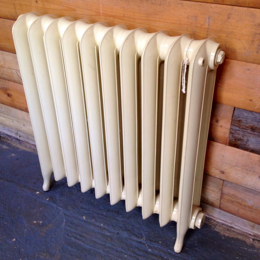 Antique Reclaimed Radiator