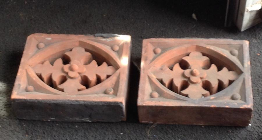For Sale Decorative Clay Air Vent Brick Salvoweb Uk
