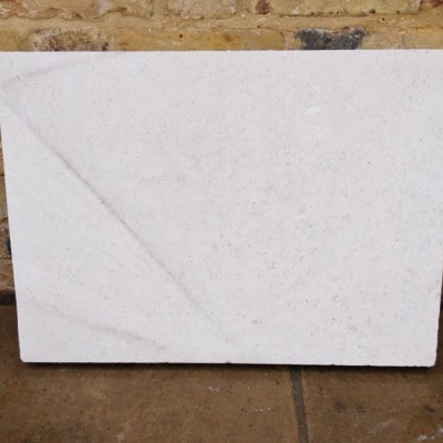 Reclaimed 2 inch Antique Portland Stone Flagstones