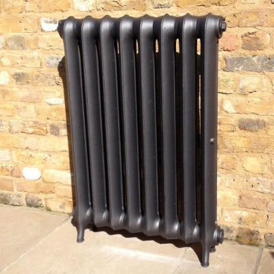 Antique Reclaimed Duchess Radiators