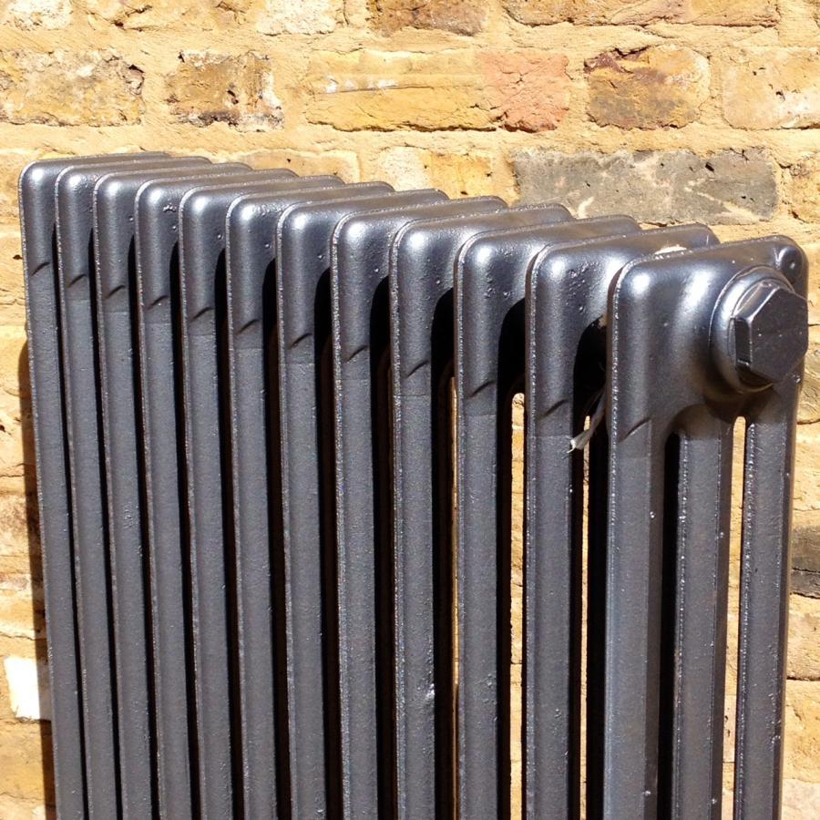 Antique Reclaimed 3 Column Radiator