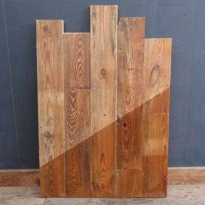 Reclaimed Pine 5¼ Inch Pine Flooring RWI 4478