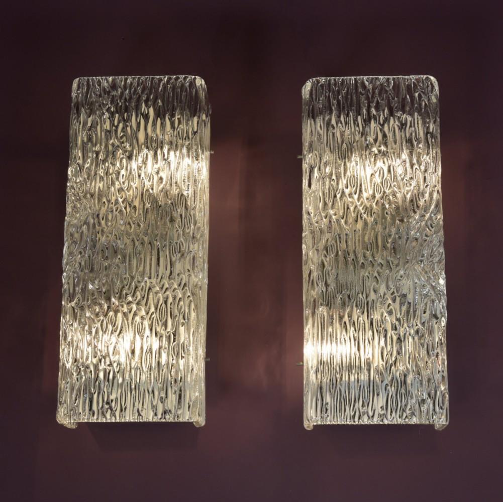 J.T.Kalmar Wall Lights