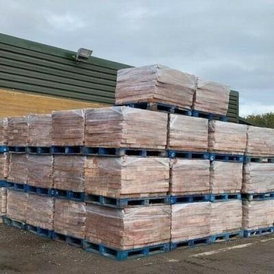 Reclaimed Chehire wirecut bricks RWI3631