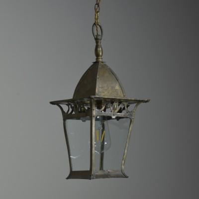 Arts & Crafts Lantern