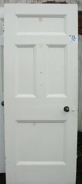 18 x 1920's / 30's doors.original knobs