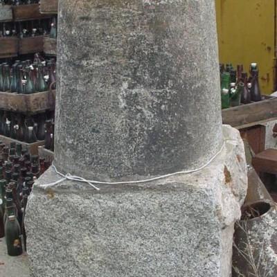 Granite milestone