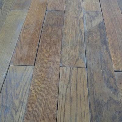 50 sqm Oak parquet 60 cm x 10 cm
