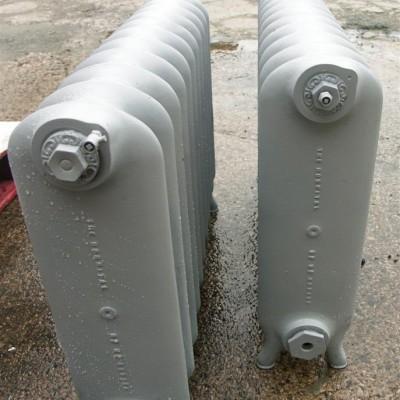 fat antique cast iron radiators