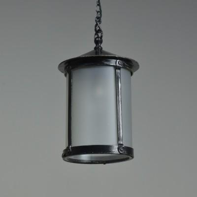 Antique Church Lanterns