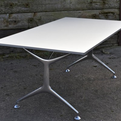 frame folding table by alberto meda
