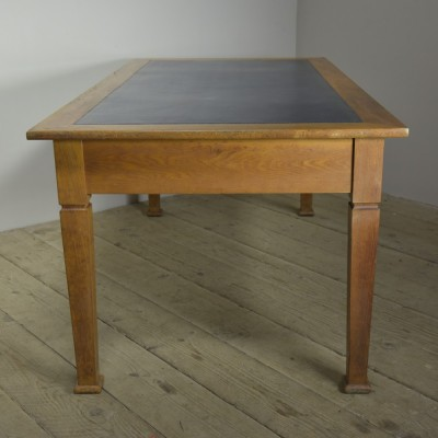 Antique Library Tables