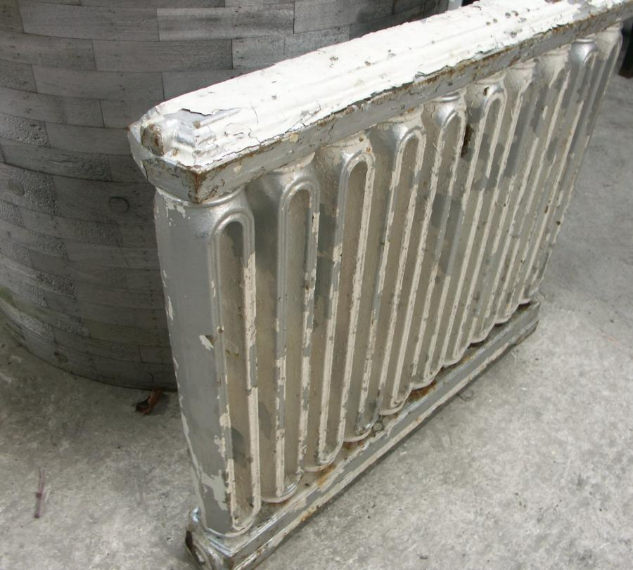anglo-american cast iron radiators
