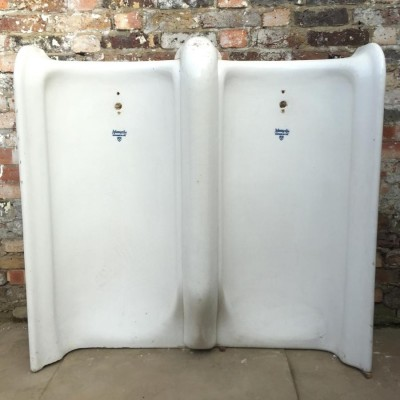 Antique Porcelain Urinals