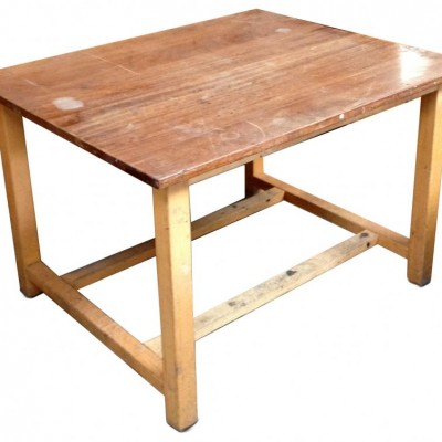 Solid Reclaimed Tables
