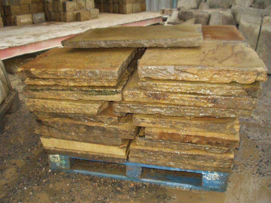 Abacus Stone Sales - Stone Merchants (Huddersfield)