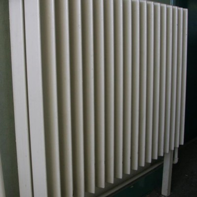 reclaimed heavy duty stylish steel radiators