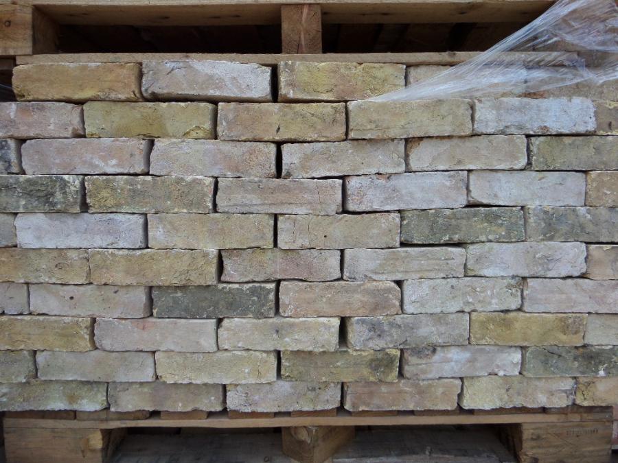 For Sale London Yellow Stock Bricks Salvoweb Uk