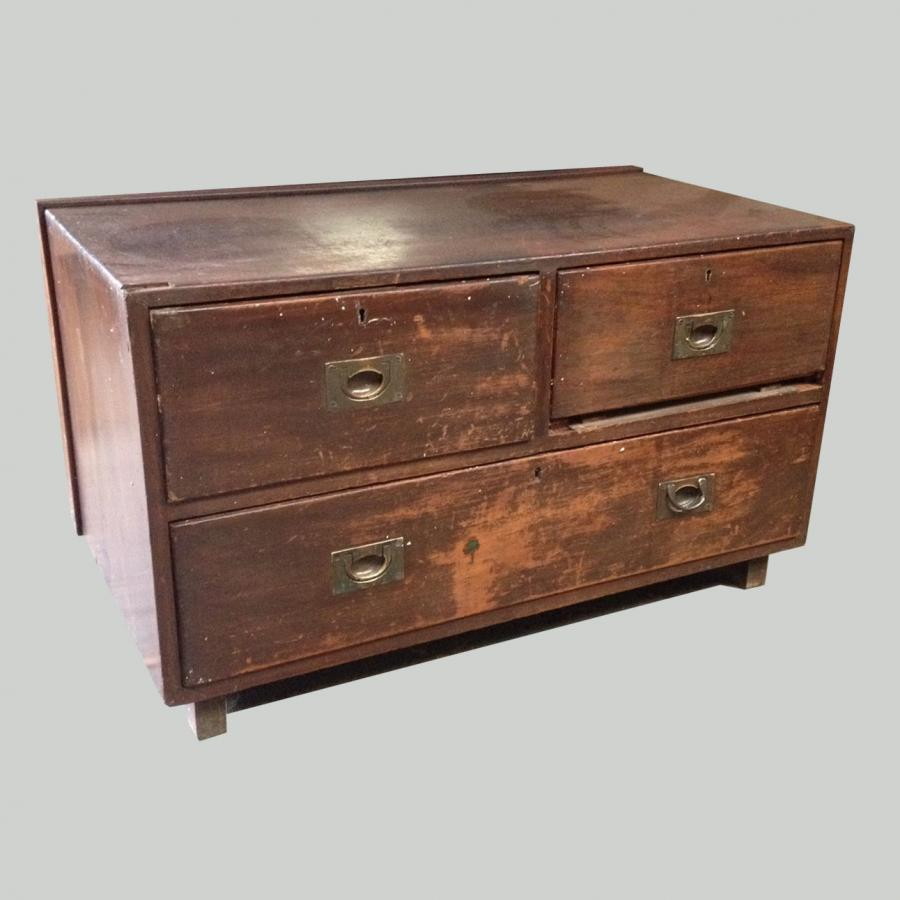 Reclaimed Companion chest