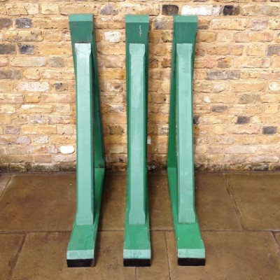 Green Pitch Pine Support