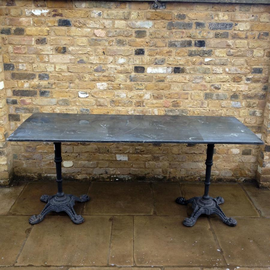 Large Reclaimed  Table