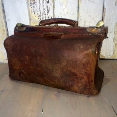 Gladstone Medical Bag