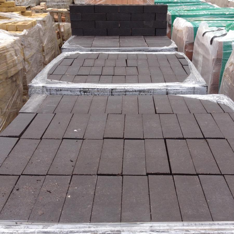 Reclaimed Engineering Bricks