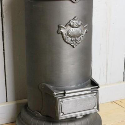 Antique Reclaimed Stove - Size No 3 - Circa 1920